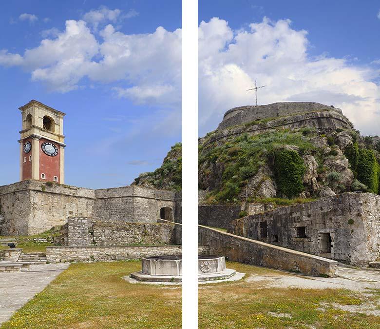 About Corfu | River Studios Messonghi Corfu