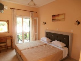 Double Room | River Studios Messonghi Corfu