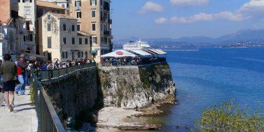 Corfu | River Apartments & Studios Messonghi Corfu